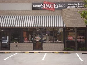 More Space Place - Murphy Bed Atlanta