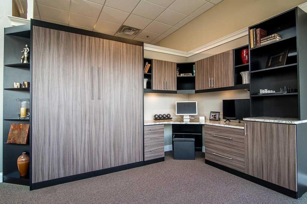 Swell Home Office Furniture Murphy Bed Atlanta Download Free Architecture Designs Momecebritishbridgeorg