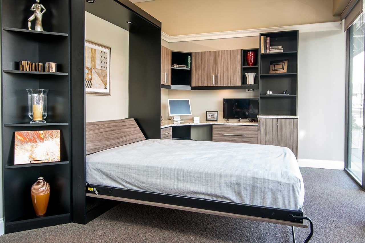 Home Office Furniture Murphy Bed Atlanta